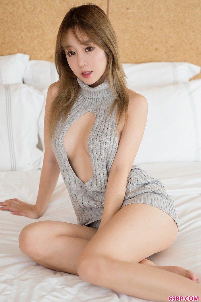 宅男御姐王雨纯蕾丝内裤优雅媚惑_西西人体rt.ent