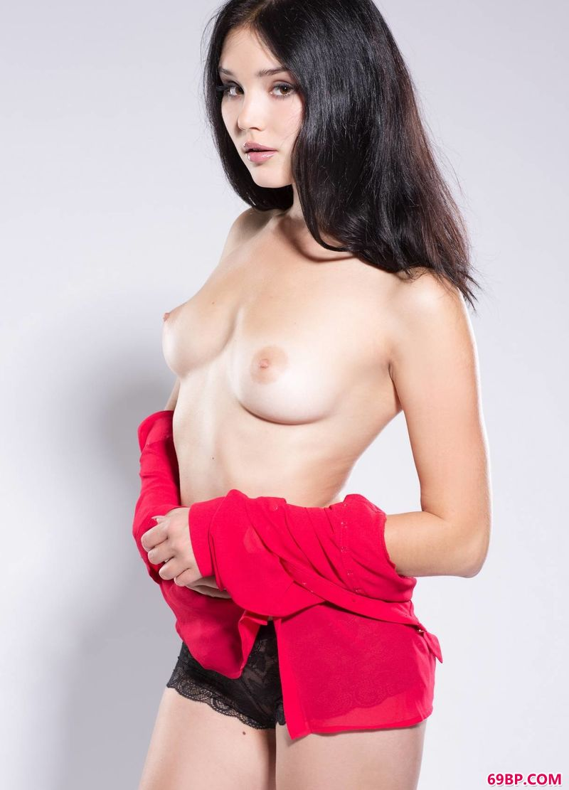 精品美体名模Malena